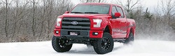 Ford Lift Kit