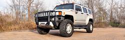 Hummer Lift Kit