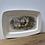 Thumbnail: Plat VILLEROY & BOCH décor Fontainebleau - S425