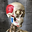 Thumbnail: Squelette anatomique - 749