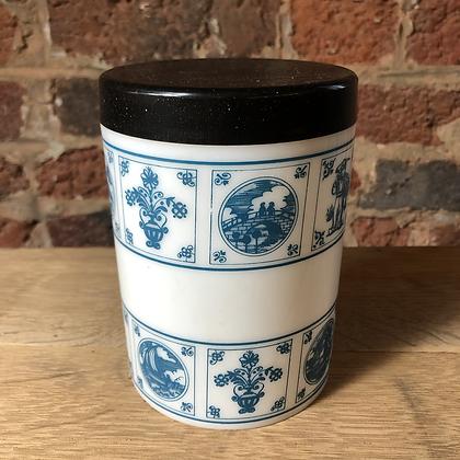 Pot à épice vintage - 547
