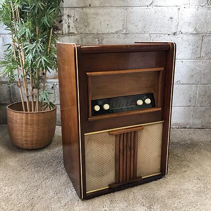 Radio/tourne disque Philips - 862