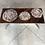 Thumbnail: Table basse carreaux de céramique - 805