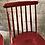 Thumbnail: Paire de chaises à barreaux - 655