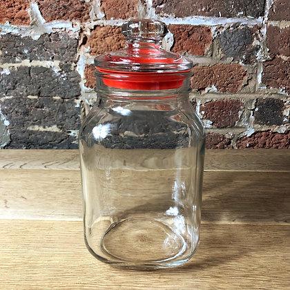 Pot de conservation en verre - 581