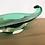 Thumbnail: Vase en verre soufflé Italie - S398