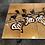 Thumbnail: Table basse carreaux de céramique - 781
