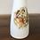 Thumbnail: Vase en opaline - C146