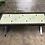 Thumbnail: Table basse en mosaïque de céramique - C56