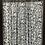Thumbnail: Paravent en bois peint/tissu - C226