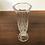 Thumbnail: Vase en cristal - S140