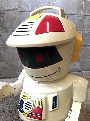Robot «Emilio» 80'/90' de Bandai - 796