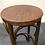Thumbnail: Tabouret en bois courbé - S044