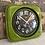 Thumbnail: Horloge murale céramique PETER - 790