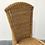 Thumbnail: Chaise en rotin - S191