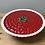 Thumbnail: Plateau à tarte en faïence - S180