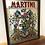Thumbnail: Miroir publicitaire MARTINI - C183