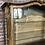 Thumbnail: Meuble vitrine - S945