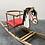 Thumbnail: Cheval à bascule en bois - S428