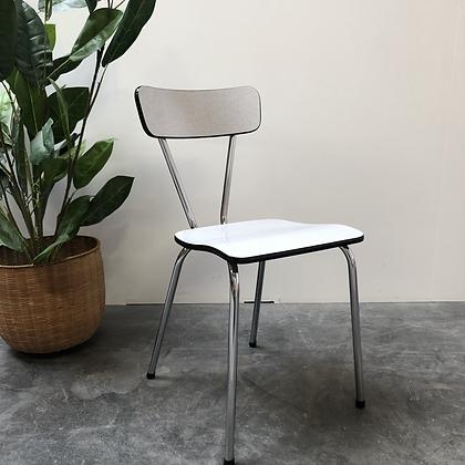 lot de 2 chaises Formica - C425