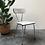 Thumbnail: lot de 2 chaises Formica - C425