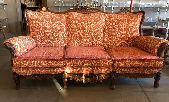 Canapé de style 3 places - 529