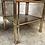 Thumbnail: Table bout de canapé en verre fumé - 470