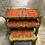 Thumbnail: Table gigogne style florentin - 661