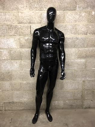 Mannequin vitrine - 740