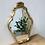 Thumbnail: Miroir en bois doré - S426