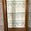 Thumbnail: Meuble de style en bois sculpté et marqueté  - S947