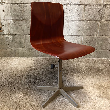 Chaise style industriel Pagholz - 612