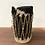 Thumbnail: Ancien tambour en peau- C129