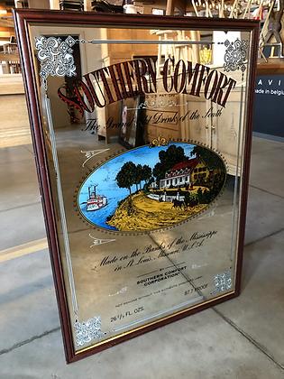 Miroir publicitaire Southern Confort - 148