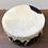 Thumbnail: Ancien tambour en peau -C128