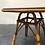 Thumbnail: Table basse en bambou et bois - S068
