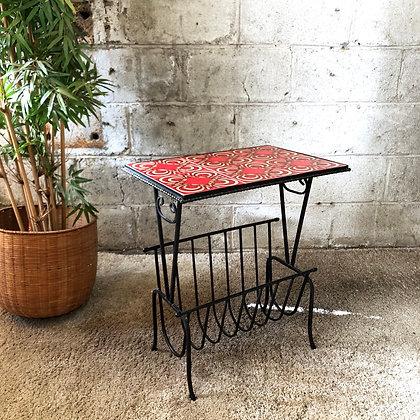 Table bout de canapé - 821