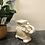 Thumbnail: Éléphant en céramique - C192