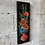 Thumbnail: Tableau mural en céramique - S914