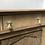 Thumbnail: Meuble en bois aérogommé - S172