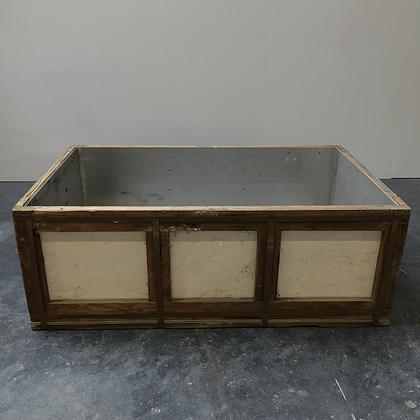 Caisse de transport en bois - C310