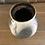 Thumbnail: Vase céramique Bay Keramik - 726