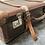Thumbnail: Valise vintage - S422