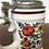 Thumbnail: Chope à bière en porcelaine WMF - C227