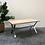 Thumbnail: Table vintage revisitée par la Fabrik - S307