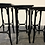 Thumbnail: Tables gigognes THONET n°10 début 20ème - S340