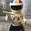 Thumbnail: Robot «Emilio» 80'/90' de Bandai - 796