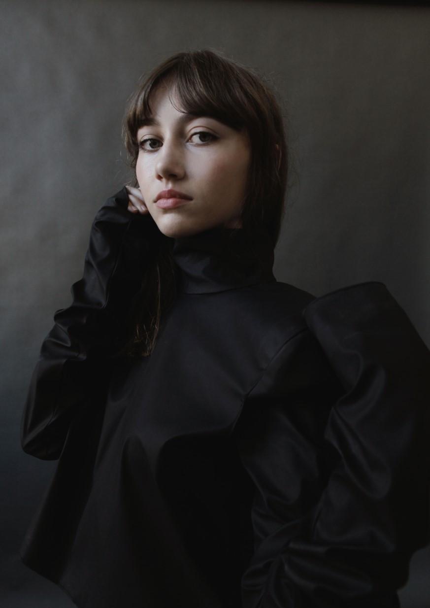 Bo, Vogue Italia