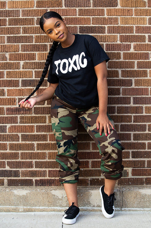 TOXIC Women's Tee