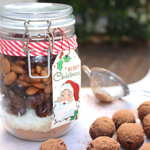 17 December - Make your own edible gifts